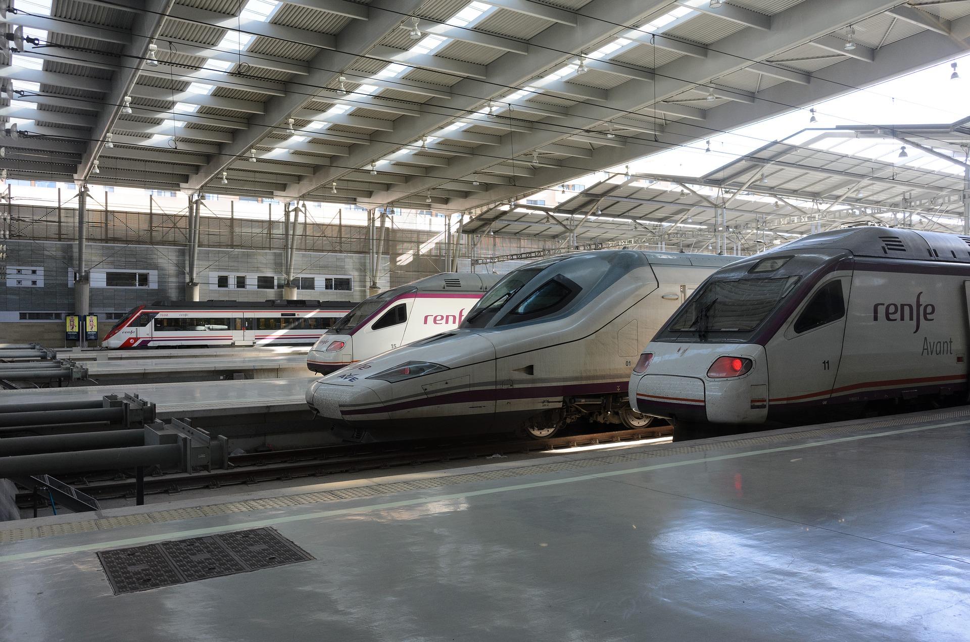 Madrid – Alicante, más rápido que nunca