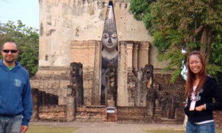 1.000 estafados por un falso viaje a Tailandia