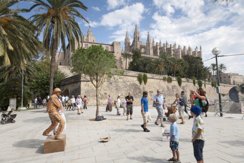1.000 millones de turistas para este 2012