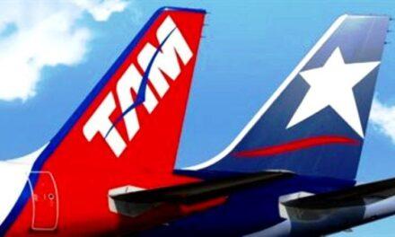 1.100 vuelos nuevos de LATAM