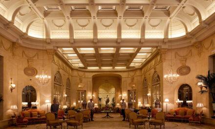 100 años de Ritz Madrid