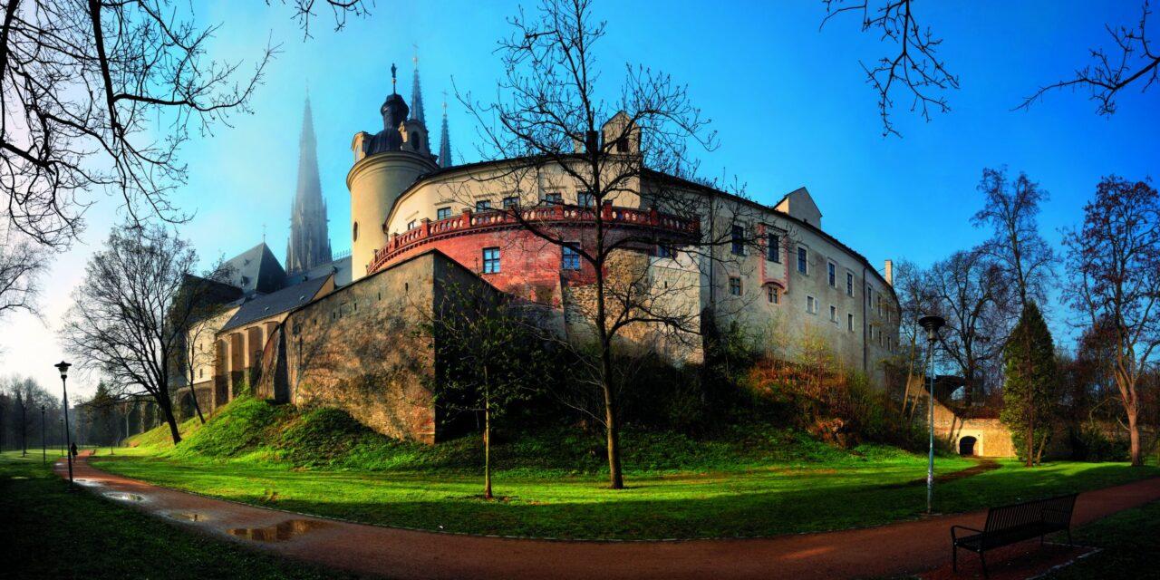 3 castillos repletos de misterio