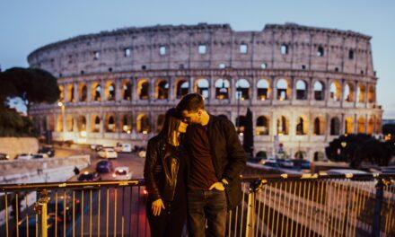 3 destinos europeos para San Valentín