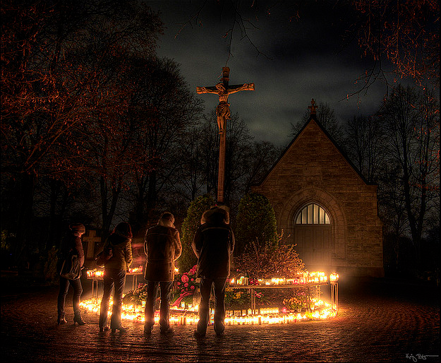 3 destinos para visitar en Halloween