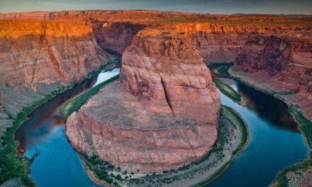 5 destinos naturales impresionantes