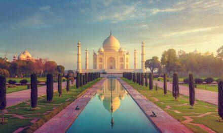 5 viajes que hay que hacer al menos una vez en la vida