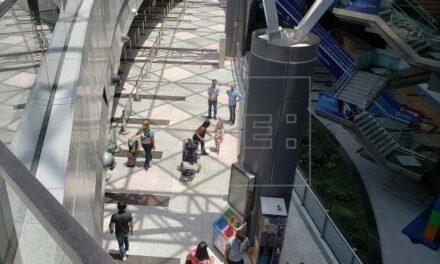 AENA prevé un aumento de turistas extranjeros