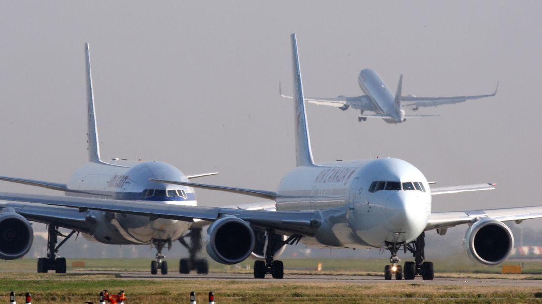 Aerolíneas, más plazas para este verano