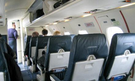 Air Asia ofrece espacios sin niños en los aviones