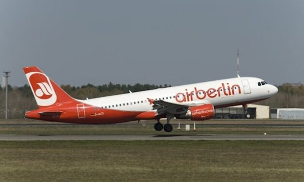 Air Berlin se une a OneWorld