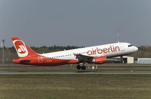 Air Berlin se une a OneWorld