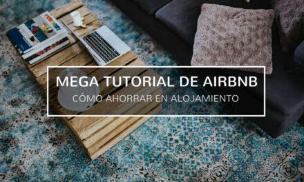 Airbnb: una forma inteligente y económica de alojarnos por el mundo