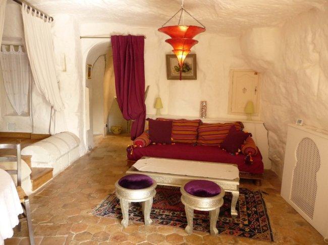 Alojamientos en el Valle del Loira (I)