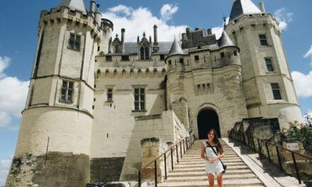 Alojamientos en el Valle del Loira (II)