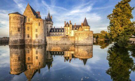 Alojamientos en el Valle del Loira (III)