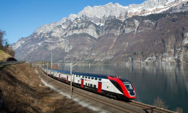 Alsa consigue licencia para operar en ferrocarril