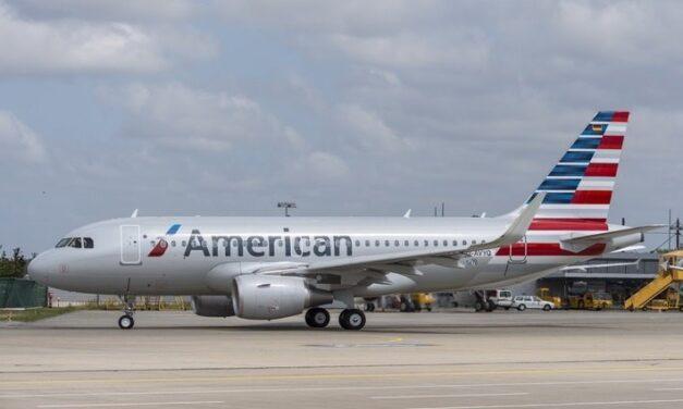 American Airlines, mejor aerolínea de 2015