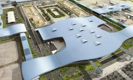Ampliación del Aeropuerto de Santiago de Chile
