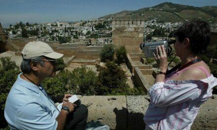 Andalucía, a la cabeza del turismo español
