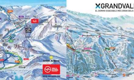 Andorra, esquí ¿y qué más?