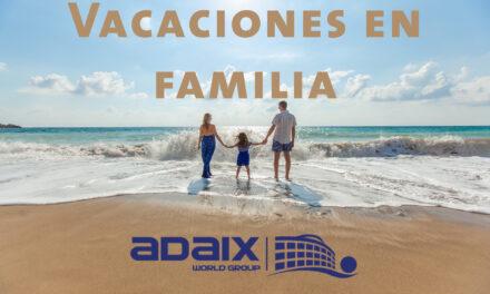 Aumenta el alquiler vacacional en España