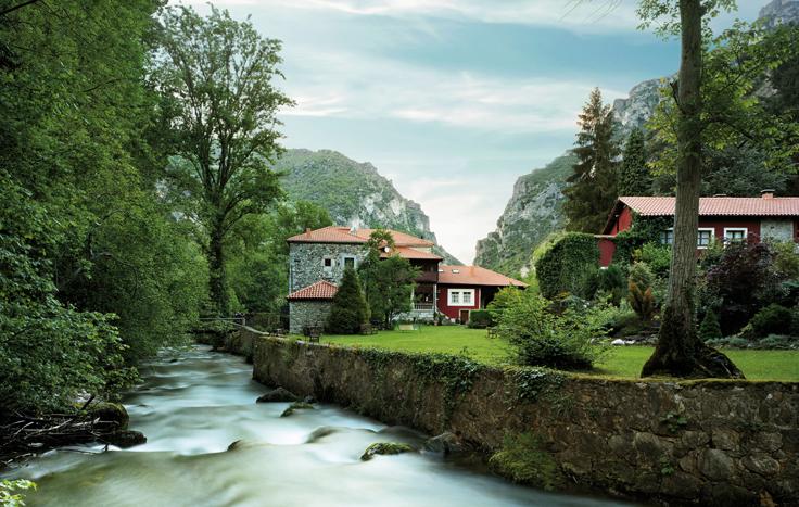 Aumenta el turismo en Asturias