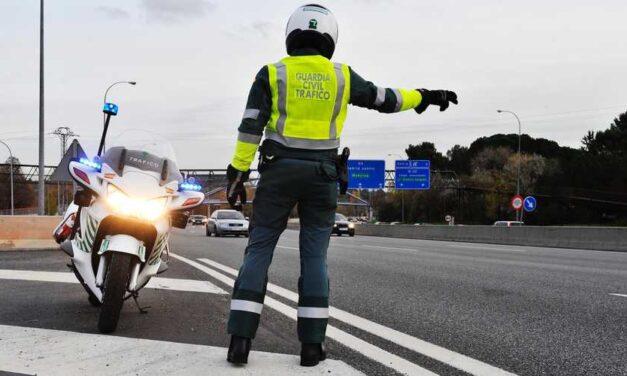 Aumentan los controles de la Guardia Civil