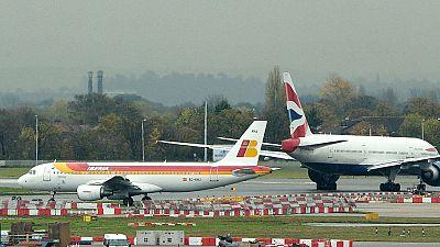 Aumentan los pasajeros del consorcio IAG