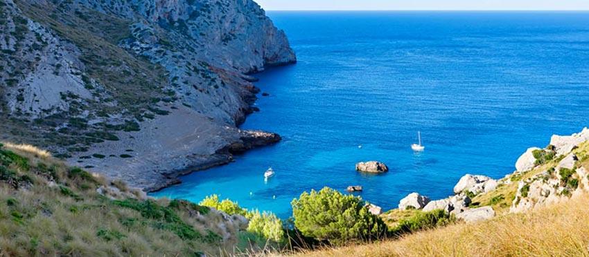Baleares, destino preferido para irse de vacaciones