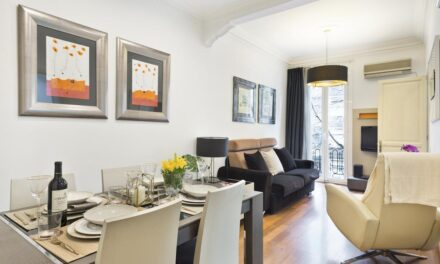 Barcelona, precios altos para el alojamiento
