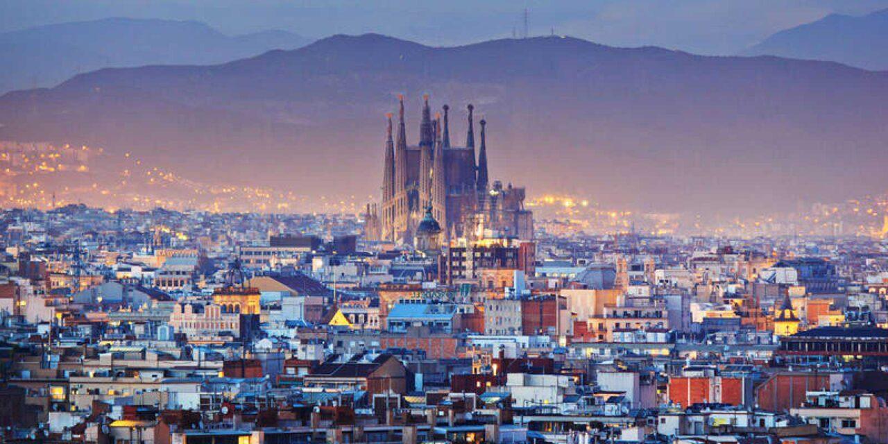 Barcelona, un destino imprescindible