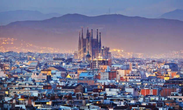 Barcelona, un destino imprescindible
