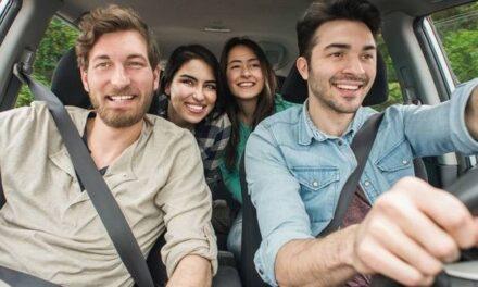 Blablacar, la red social para compartir coche en tus viajes