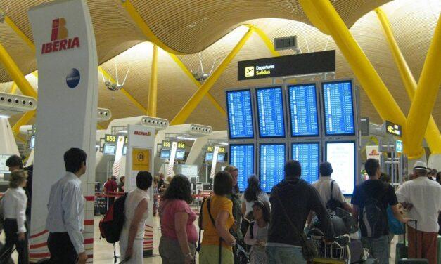 Bruselas expedienta a España por la subida de tasas aeroportuarias