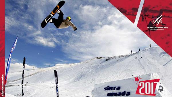 Campeonatos del Mundo de Snowboard y Freestyle Ski