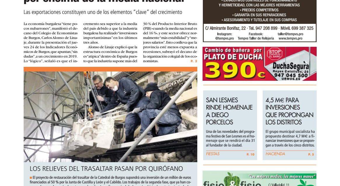Castilla y León te invita a participar en un casting para Fitur 2013