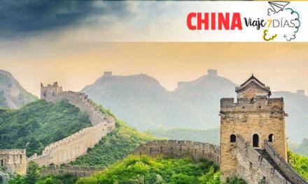 China y su peculiar forma de ver el turismo