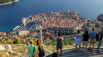 Circuito para singles por Croacia y Mostar