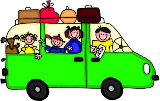 Consejos para ir de vacaciones con niños