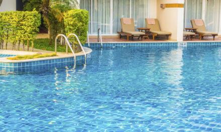 Construye una piscina y disfruta del verano