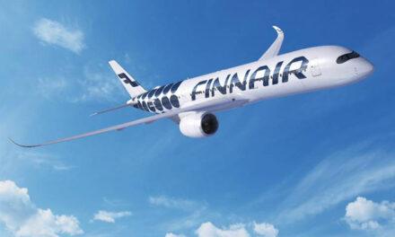 Continúa la expansión de Finnair