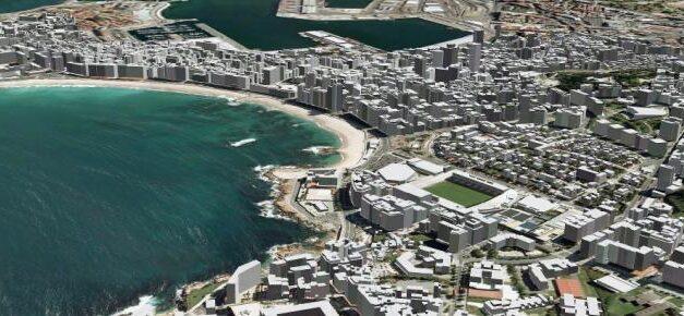 Coruña será una Smart City