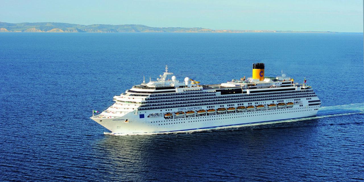 Costa Cruceros sigue apostando por España