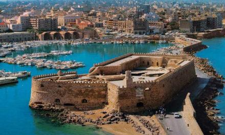 Creta, un destino turístico sorprendente