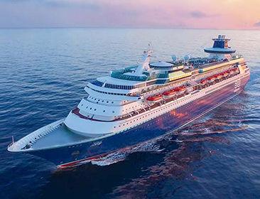 Crucero por el Caribe desde 554 euros