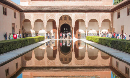 Cuatro destinos españoles para un fin de semana