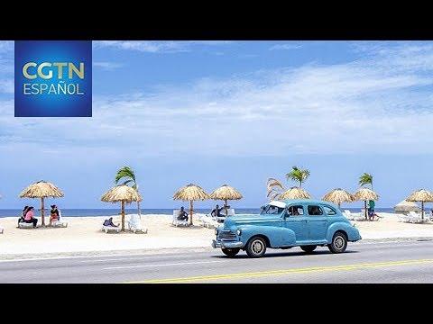 Cuba sigue creciendo en el turismo