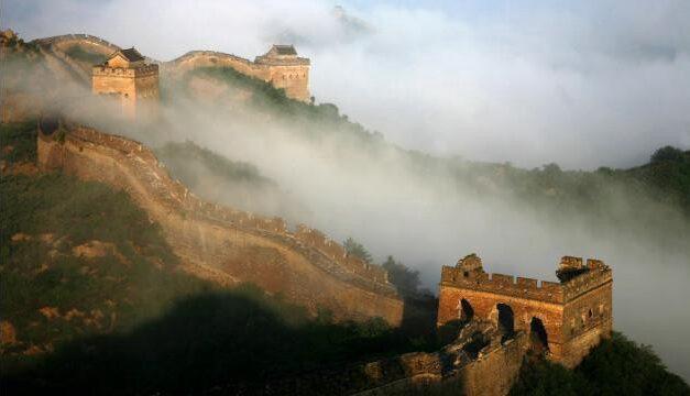 Curiosidades y secretos de la Muralla China