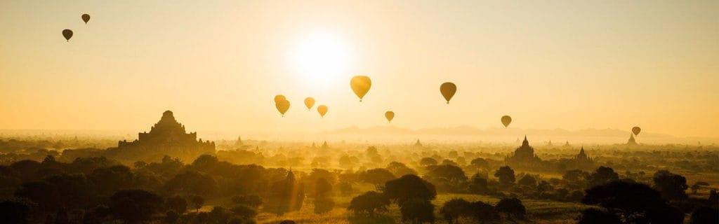Descubre el turismo ecológico