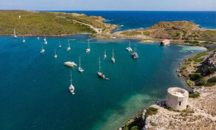 Descubre las dos playas más secretas de Menorca
